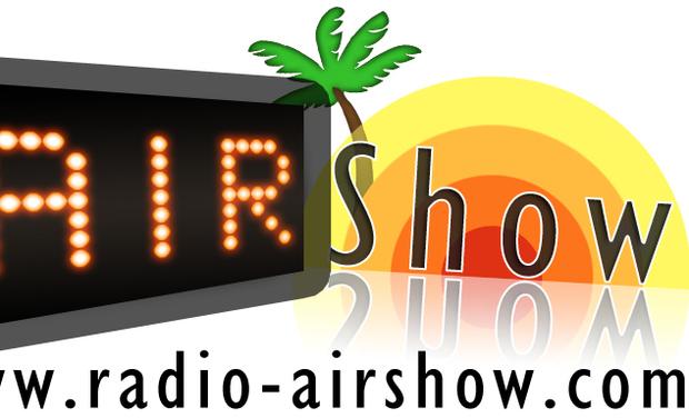 Visueel van project Aidez à créer le développement de Air Show Radio