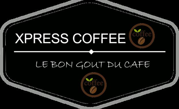 Visuel du projet XPRESS COFFEE