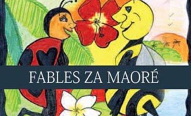 Project visual Fables za Maoré