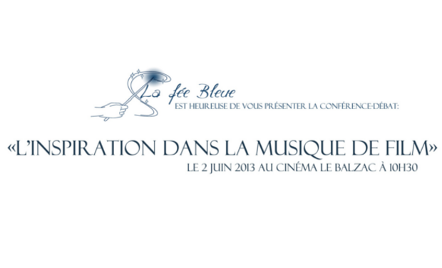 Visueel van project L'Inspiration dans la Musique de Film