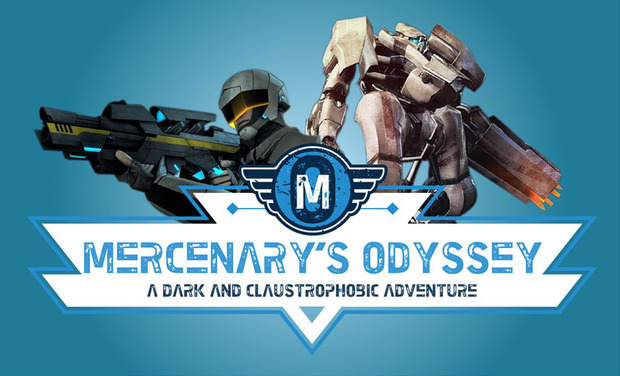Visueel van project Mercernary's Odyssey
