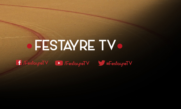 Project visual Festayre TV