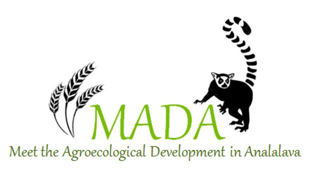 Visuel du projet Projet MADA 2018