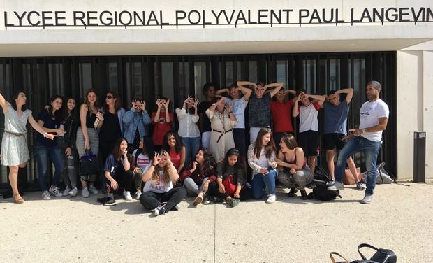 Visuel du projet Mexique: un voyage scolaire solidaire et culturel