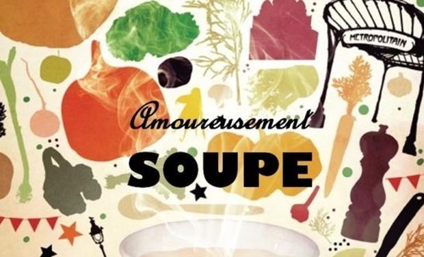 Project visual Amoureusement Soupe