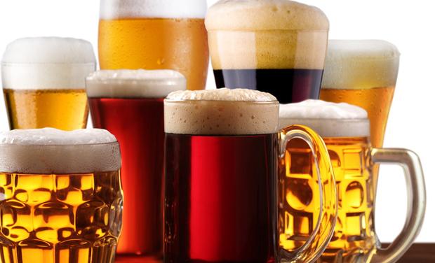 Visuel du projet Brassage bière artisanal