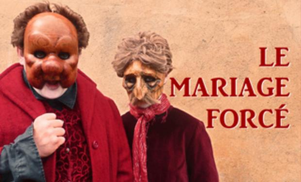 Visuel du projet Le mariage forcé de Molière