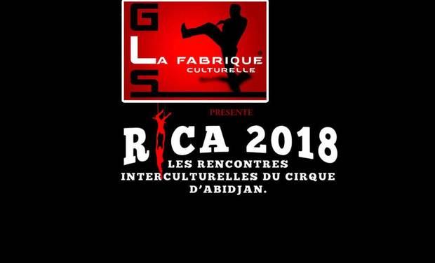 Visuel du projet Festival Cirque Abidjan