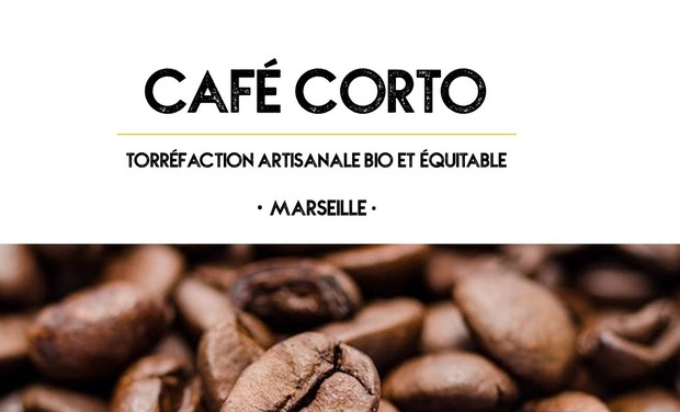 Visueel van project Torréfaction Café Corto