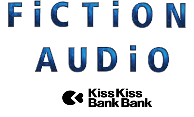 Project visual Web-série Audio