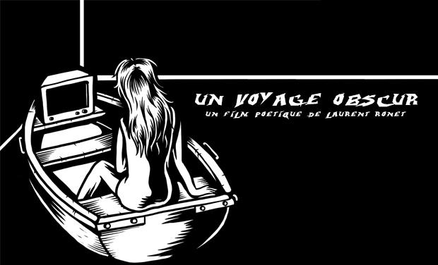 Project visual UN VOYAGE OBSCUR