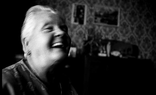 Visuel du projet Alzheimer, l'éloge de ta mémoire | Véronique Wlody