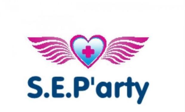 Visuel du projet S.E.P'arty ( Sclérose en Plaques Party )
