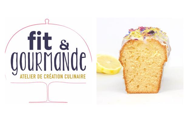 Project visual Fit & Gourmande, l'atelier de création culinaire 100% passionné et raisonné