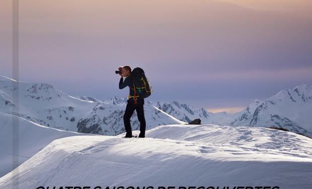 Visuel du projet J'irai photographier les Pyrénées