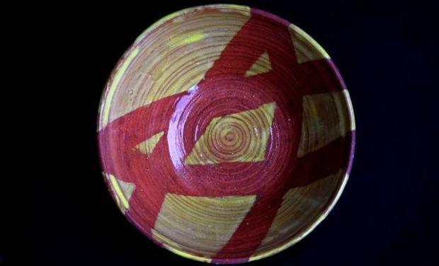 Visuel du projet Céramique - Poterie : Un four pour aller plus loin
