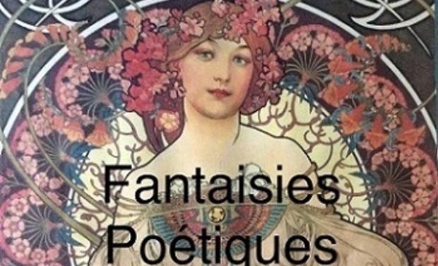 Visuel du projet Fantaisies poétiques (recueil de poésies)