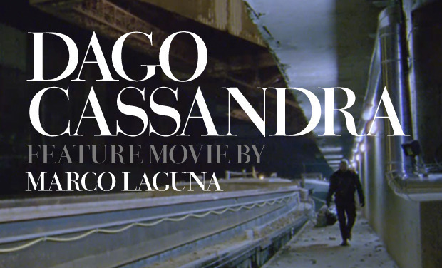 Visuel du projet DAGO CASSANDRA - The Movie