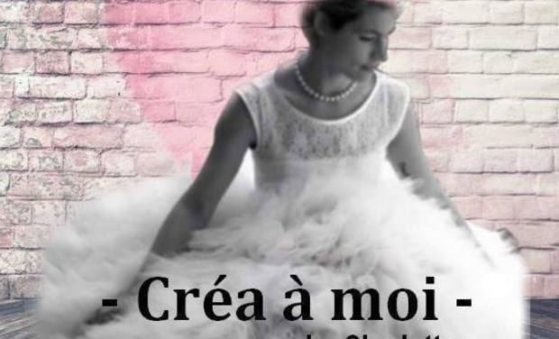 Visuel du projet Créa à moi mercerie atelier couture Rennes