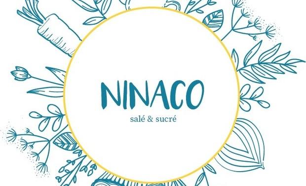 Visuel du projet Ninaco - Déjeuner . Salon de thé . Brunch