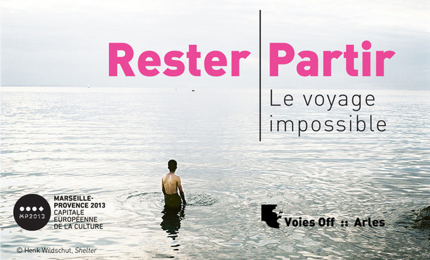 Visueel van project Rester Partir :: Le voyage impossible