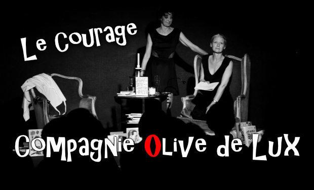 Visuel du projet Compagnie Olive de Lux