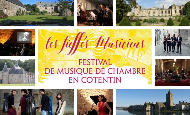 Visuel du projet Les Fieffés Musiciens : 5 ans !
