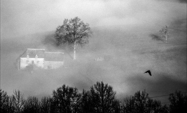 """Visuel du projet Livre photo """"Terre d'Attache : Aveyron Rouergue"""""""