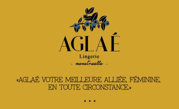 Image du projet Aglaé Lingerie Menstruelle