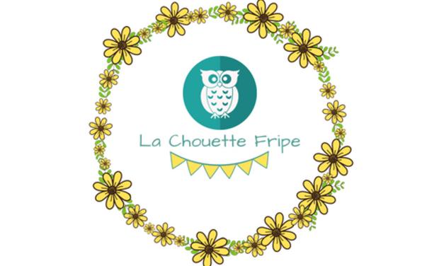 Visuel du projet Une chouette friperie pour enfants!