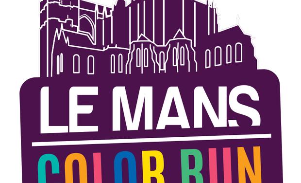 Visuel du projet Le Mans Color Run 2018 - Concerts