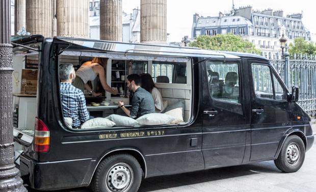 """Visuel du projet Aider à financer un projet """"Tour dégustation accord mets et vins"""""""