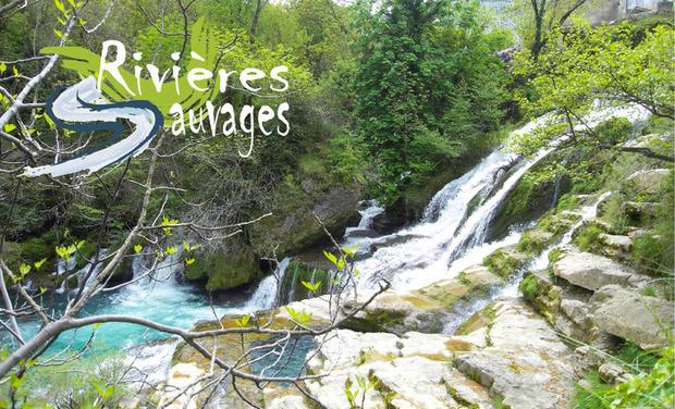 Visuel du projet Un film pour sauver les dernières rivières sauvages !