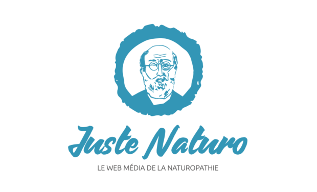 Project visual JUSTE NATURO : LE SITE INTERNET DE LA SANTÉ PAR LA NATURE