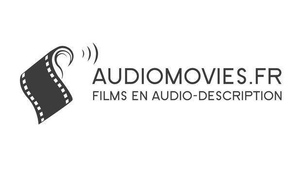 Visuel du projet Audiomovies Première plateforme de films audiodécrits  pour public non voyants