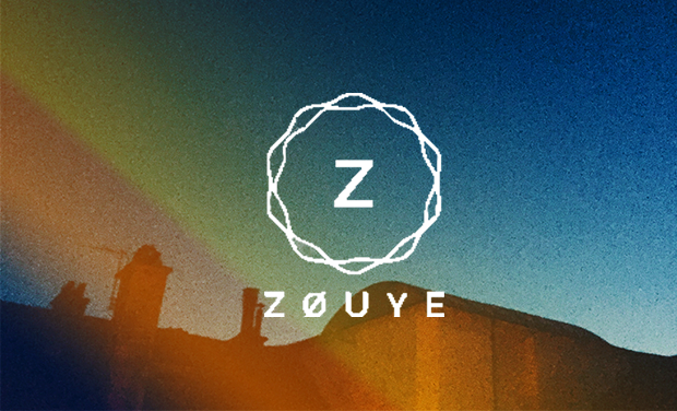 Visuel du projet Zouye - Premier EP
