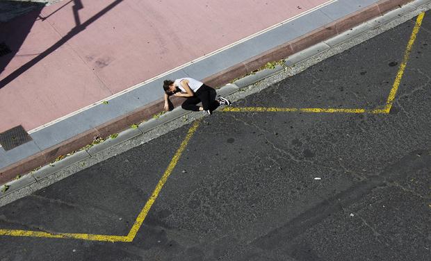 Visuel du projet Léa Molinier lance sa 1ère expo photo