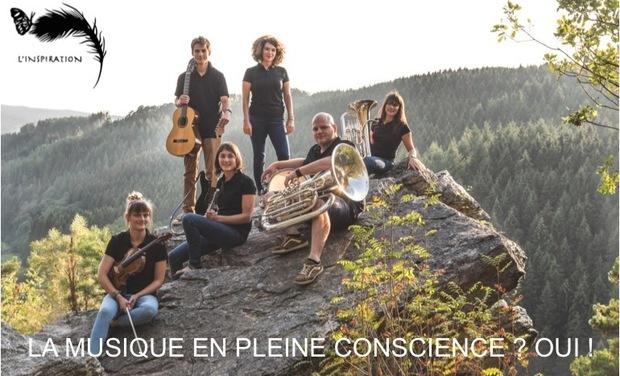 Visueel van project Des cours de musique en pleine conscience ? OUI !