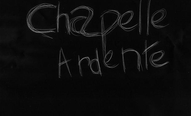 Visuel du projet Chapelle ardente