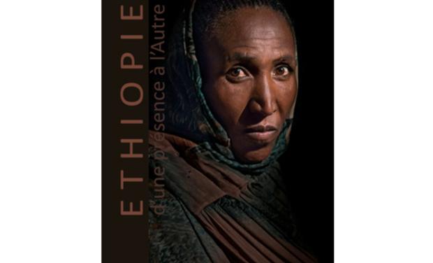 Visuel du projet Livre-photos ETHIOPIE, portraits millénaires et regards sur la mémoire du monde