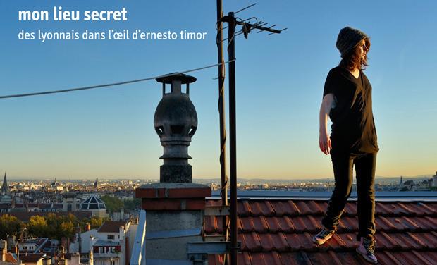 Visuel du projet Mon lieu secret