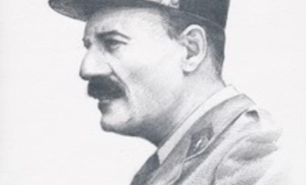 Visuel du projet Légion étrangère : l'histoire étonnante du sergent Mairken