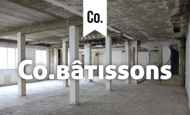 Project visual Co.Bâtissons !