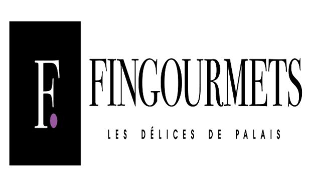 Visuel du projet Fingourmets