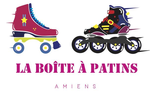 Visuel du projet La boîte à patins : Salle de roller loisir à Amiens en Picardie