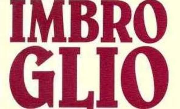 Visueel van project Imbroglio