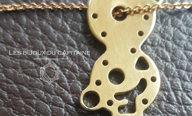 Visuel du projet LES BIJOUX DU CAPITAINE