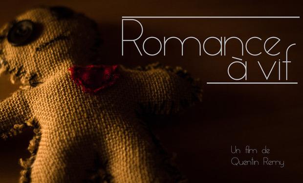 Visuel du projet Romance à Vif