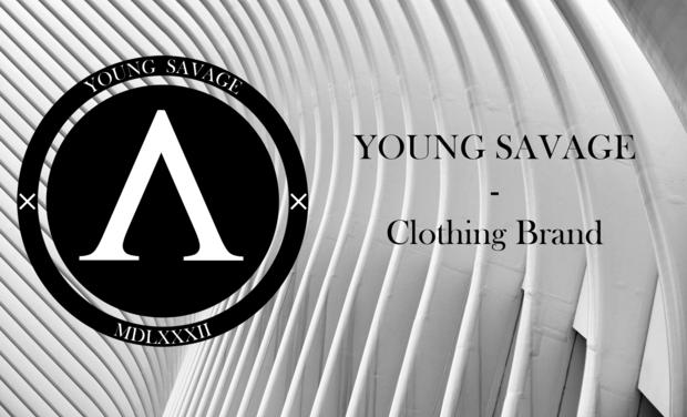 Visuel du projet Young Savage