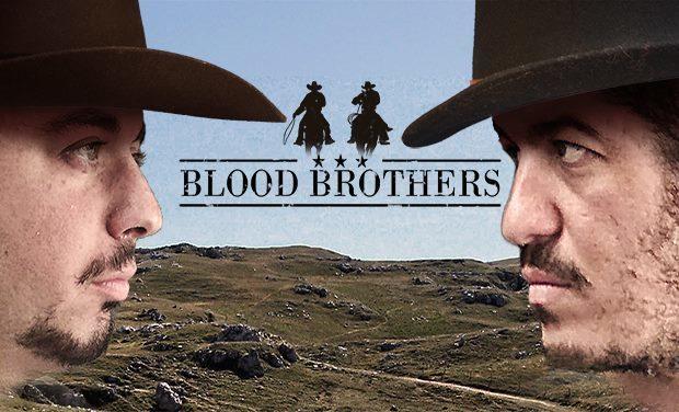 Visuel du projet Blood Brothers